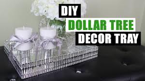 Pinterest Dollar Store Ideas by Diy Dollar Tree Decor Tray Dollar Store Diy Mirror Tray Diy