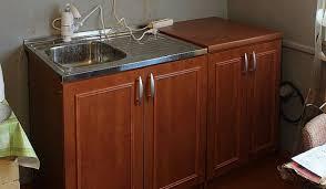 kitchen sink with cabinet diy kitchen cabinets with a sink reinis fischer