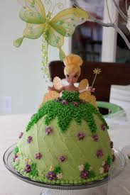 tinkerbell birthday cake the 25 best tinkerbell birthday cakes ideas on