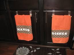 decor personalized designer kitchen towels decor personalized