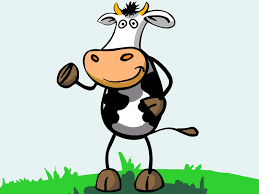cow cartoons pictures free download clip art free clip art
