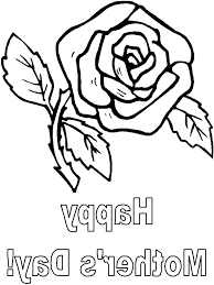 mothers day coloring pages coloring ville