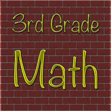 3rd grade math primary math with tutorials quizzes