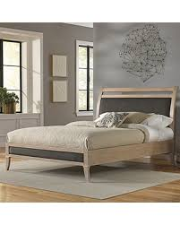 Upholstered Headboard Bed Frame Upholstered Headboard Platform Bed With Beds In Sigong Info