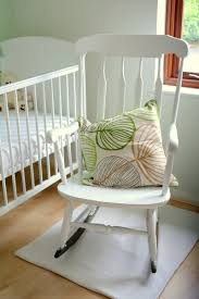 White Rocking Chair Nursery Furniture New Rocking Chair Outdoor Rocking Chair White