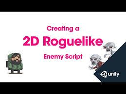 unity tutorial enemy ai writing the enemy script unity