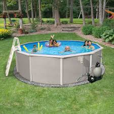 Hard Sided Swimming Pools Walmart
