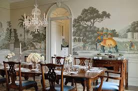 wallpaper ideas for dining room wonderful wallpaper ideas for dining room in interior home