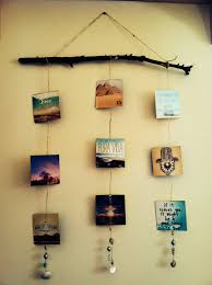 natural stick wall new picture boho wall decor home decor ideas