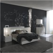 Bed Back Wall Design Bedroom Black Wall Design Back In Black White Canopy Bed Cool