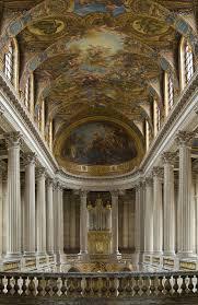 chapels of versailles wikipedia