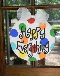 happy everything sign 108 best happy everything plate images on plate happy