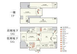 opening hours u0026 floor plan of hong kong heritage discovery centre