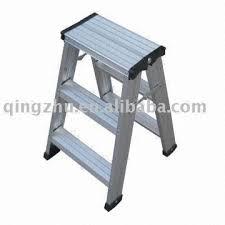 3 step stool ladder aluminum ladder global sources
