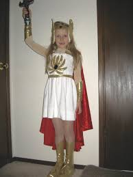 she ra princess of power u0027s costume halloween costumes