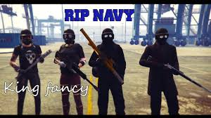 Rip Navy - rip navy hetf wolf and allies gta 5