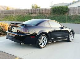 1999 mustang black 1999 mustang cobra ford mustang mustang cobra