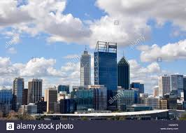 Kings Park Botanic Garden by Elevated View Of Perth U0027s Cityscape From King U0027s Park Botanic Garden