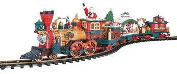 new bright express g scale electric set 384