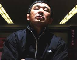 Kazushi Sakuraba DREAM 16 Pre-Fight Interview