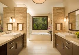30 interesting ideas and pictures granite bathroom wall tiles