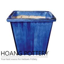 outdoor glazed ceramic pots archives hoang pottery your best