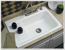 CorStone Model  Burrillville - Corstone kitchen sink