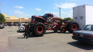monster truck how it u0027s done youtube
