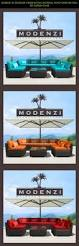 Curved Sectional Patio Furniture - best 25 sectional patio furniture ideas on pinterest outdoor