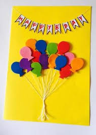 birthday balloons for him cards mad decor representing indian handicraft