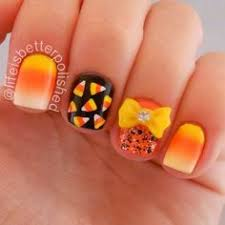 cool fall nail designs great nail art design pinterest
