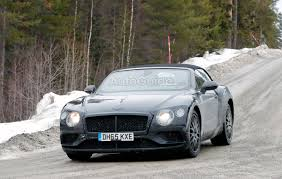camo maserati new bentley continental styling revealed as prototypes drop camo