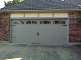 Style Garage by Carriage Style Garage Doors