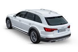 audi wagon sport 2017 audi a4 allroad 2 0 tdi quattro s tronic 2 0l 4cyl diesel