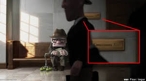 Brave Little Toaster Pixar Why U0027a113 U0027 Is Planted In Nearly Every Pixar Movie Huffpost