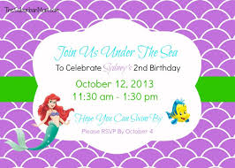 the little mermaid ariel birthday party ideas food crafts