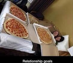 Relationship Goals Meme - relationship goals random funny meme