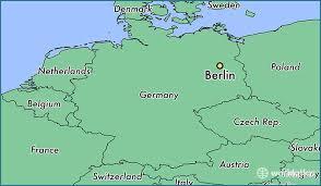 berlin germany world map where is berlin germany berlin berlin map worldatlas