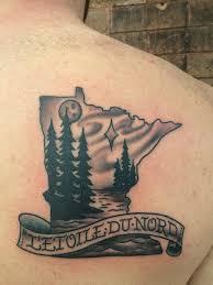 best 25 minnesota tattoo ideas on pinterest tree tattoos pine