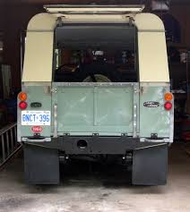 land rover mud 1960 land rover restoration mud flaps