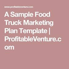 best 25 marketing plan sample ideas on pinterest startup