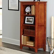 amazon bookshelf black friday sale amazon com alaterre asca08iv shaker cottage four shelf tall