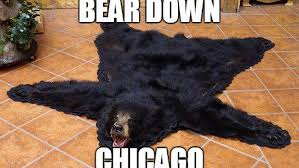 Funny Chicago Bears Memes - fans can t bear it anymore find funny ways to vent online