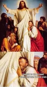 Jesus Good Friday Meme - images rss feed christians of moddb mod db