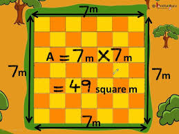 maths area of a square hindi youtube