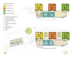 Kindergarten Floor Plan Examples Manassas Park Elementary Pre K Aia Top Ten