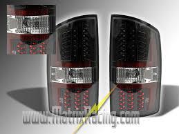 2003 dodge ram tail lights matrix racing euro altezza tail lights clear projector headlights