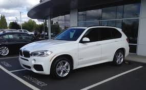 Bmw X5 White - it u0027s here the new alpine white 35d m sport