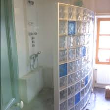 brique de verre cuisine brique de verre salle de bain avec cuisine brique verre top