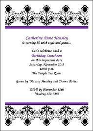 funny surprise 50th birthday party invitations u2013 wedding